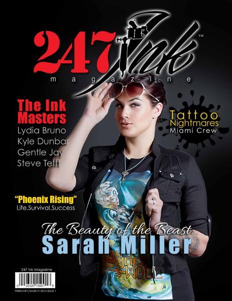 (Feb/Mar) 2015 Issue #1