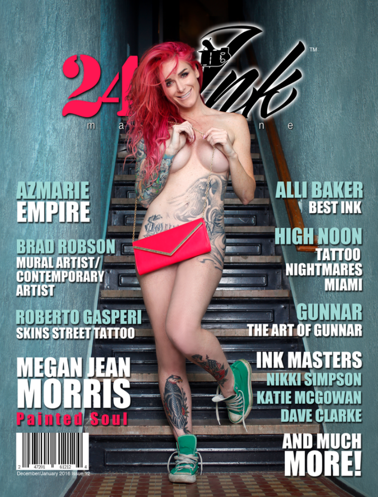 (December/January) 2016 Issue#12
