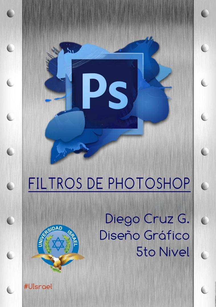 Filtros Photoshop 1