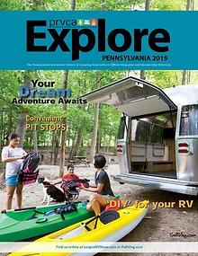PRVCA Explore Magazine 2019