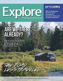 2016 PRVCA Explore Magazine