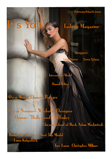 It's You Fashion Magazine