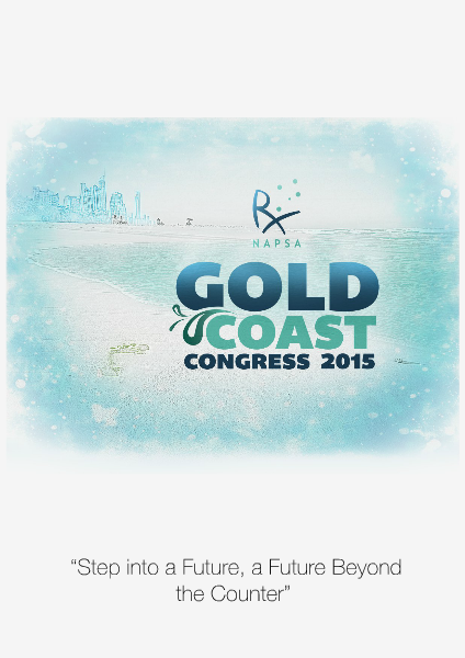 Gold Coast NAPSA Congress Brochure NAPSA Congress 2015