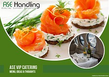 ASE Handling VIP Catering