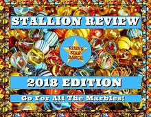 2018 Stallion Review