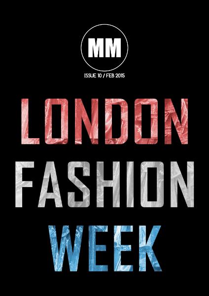 Million Models LFW Issue - February 2015