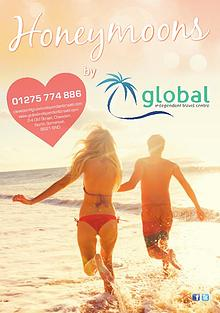 Honeymoons by Global Independent Travel Centre