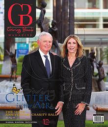 Giving Back Magazine