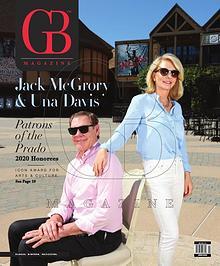 Giving Back Magazine June 2020