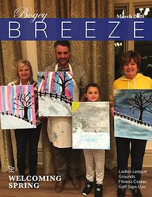 Bogey Breeze 2020 - March