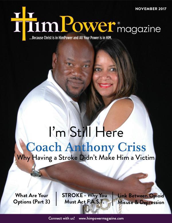 HIMPower Magazine HimPower November 2017