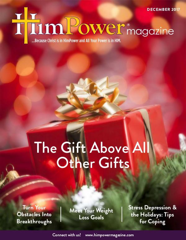 HIMPower Magazine HimPower December 2017