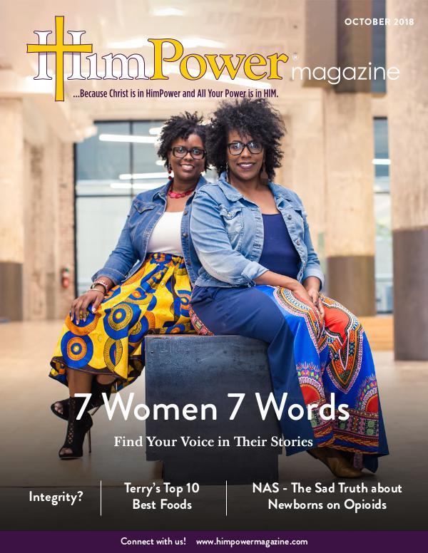 HIMPower Magazine HimPower October 2018