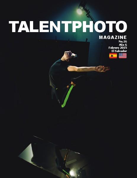 Talent Photo Magazine No. 16