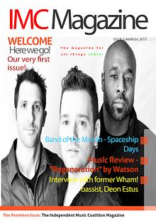 The IMC Magazine