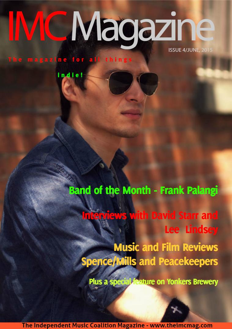 The IMC Magazine Issue 4/June, 2015