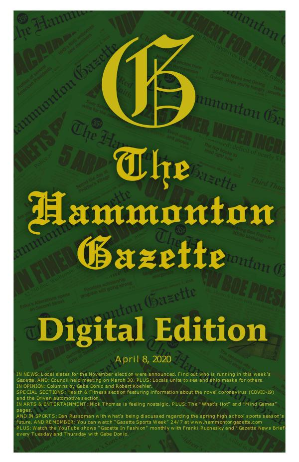 040820 Hammonton Gazette