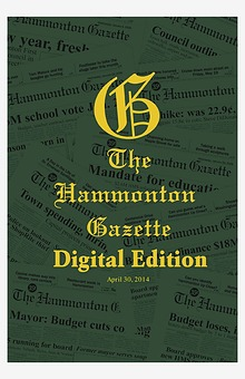 The Hammonton Gazette