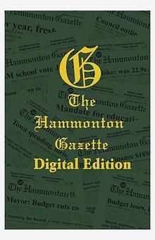 The Hammonton Gazette