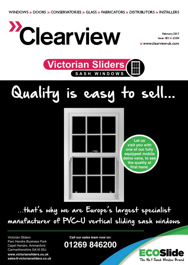 Clearview National February 2017 - Issue 183