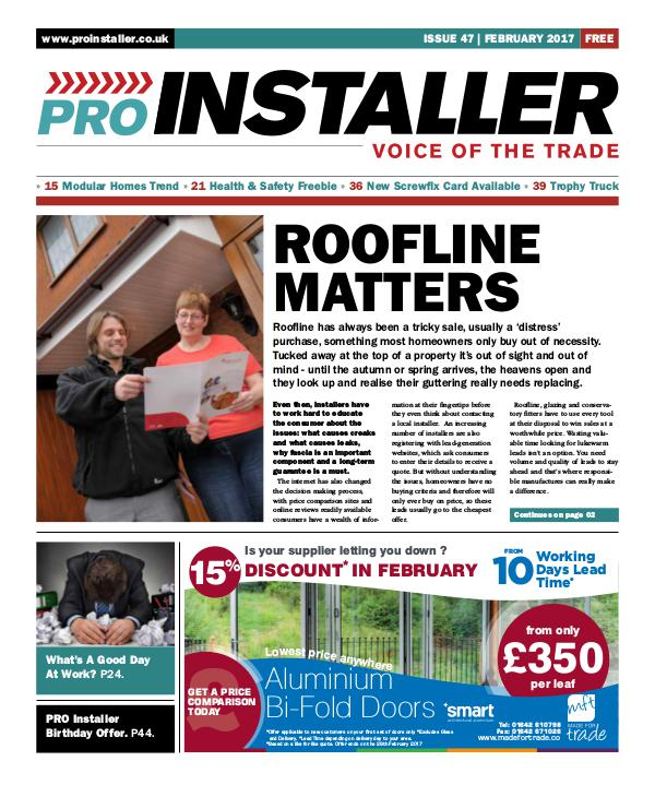 February 2017 - Issue 47