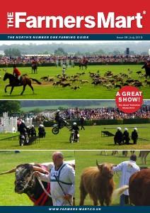 The Farmers Mart Jun/Jul 2013 - Issue 28