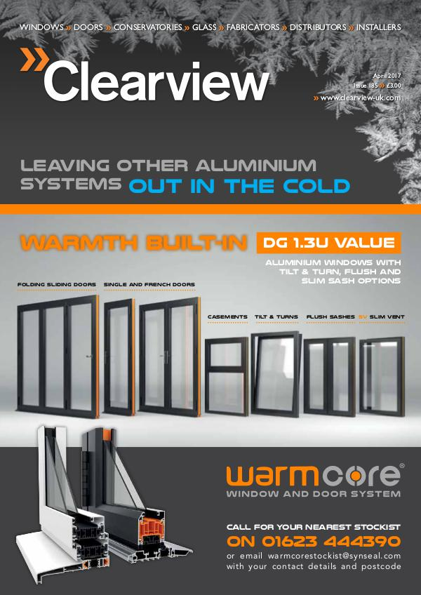 Clearview National April 2017 - Issue 185
