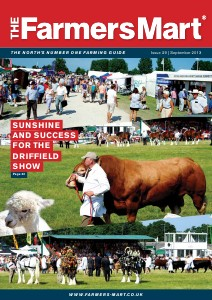 The Farmers Mart Aug/Sep 2013 - Issue 29
