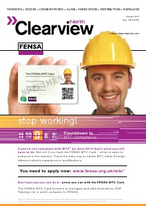 Clearview North October 2013 - Issue 143