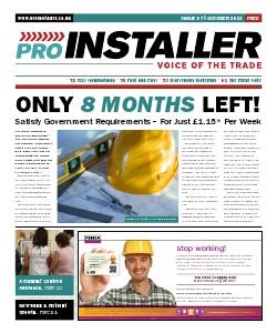 Pro Installer October 2013 - Issue 07