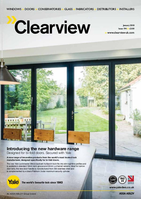Clearview National January 2018 - Issue 194