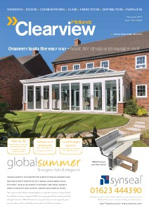 Clearview Midlands November 2013 - Issue 144