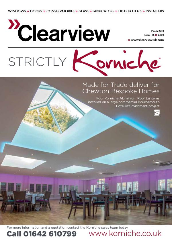 Clearview National March 2018 - Issue 196