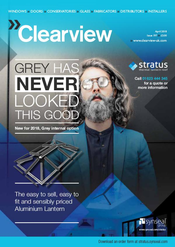 Clearview National April 2018 - Issue 197