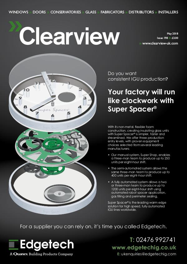 Clearview National May 2018 - Issue 198