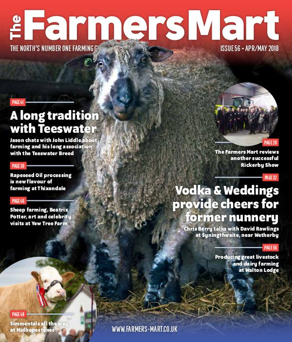 Apr-May 2018 - Issue 56