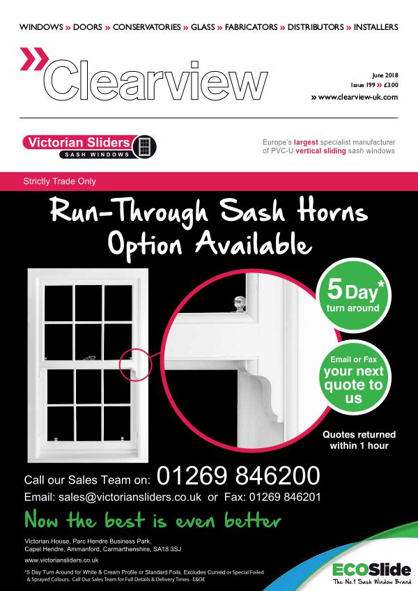 Clearview National June 2018 - Issue 199