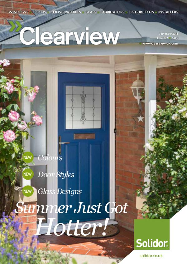 Clearview National September 2018 - Issue 202