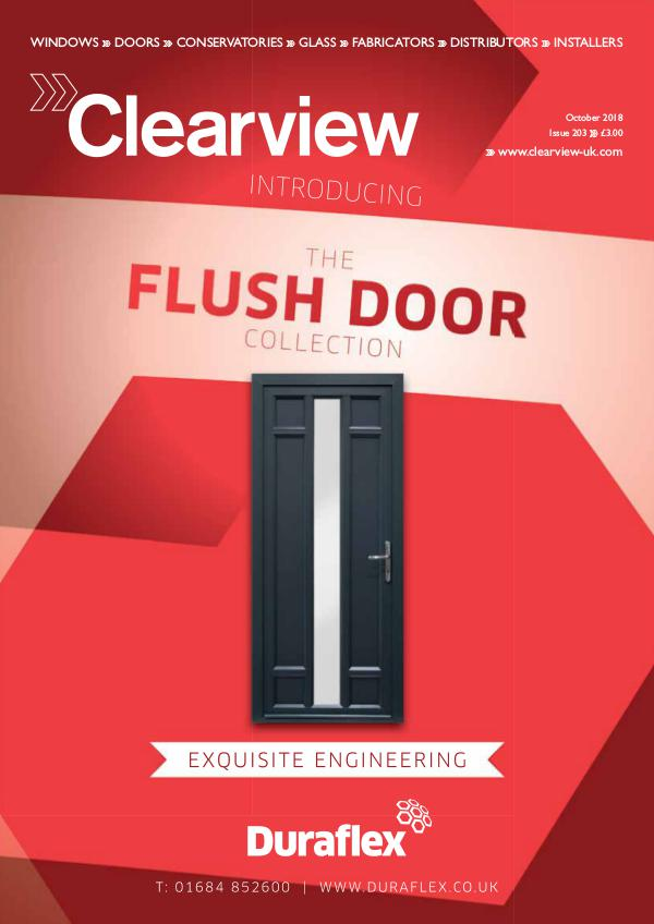 Clearview National October 2018 - Issue 203