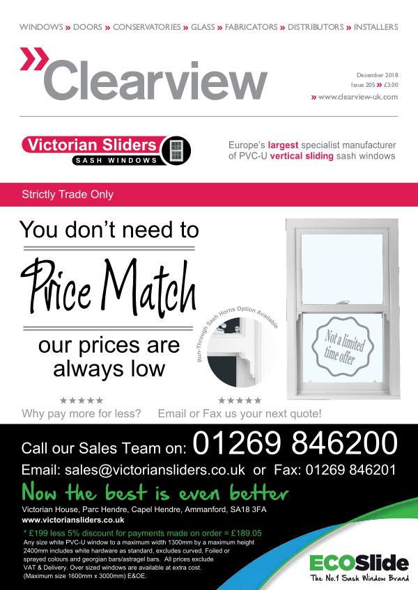 Clearview National Issue 205