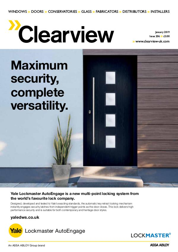 Clearview National January 2019 - Issue 206
