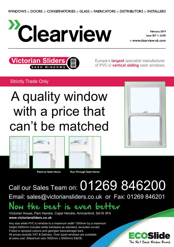 Clearview National February 2019 - Issue 207