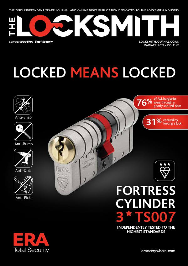 The Locksmith Mar/Apr 2019