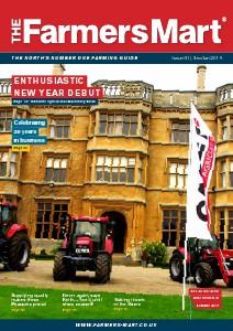 The Farmers Mart Dec/Jan 2014 - Issue 31