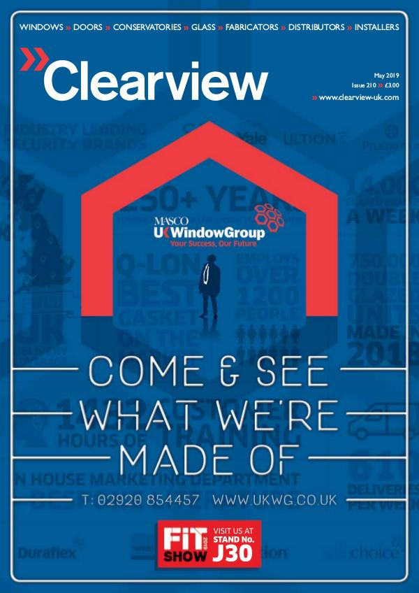 Clearview National May 2019 - Issue 210