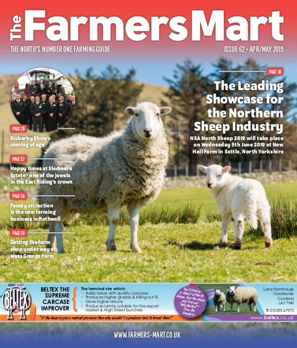 Apr-May 2019 - Issue 62