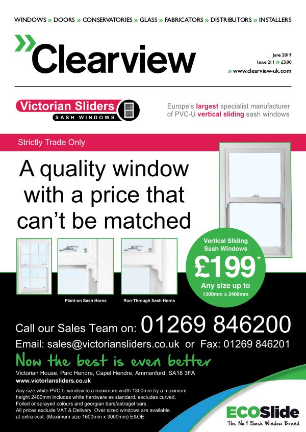 Clearview National June 2019 - Issue 211