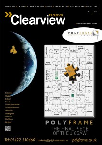 Clearview Midlands February 2014 - Issue 147