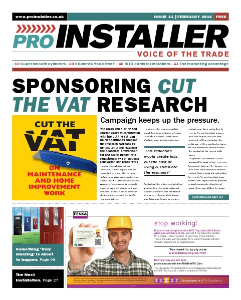 February 2014 - Issue 11