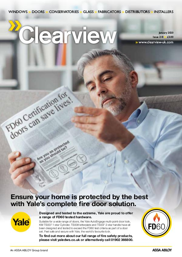 Clearview National Issue 218